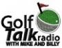 Artwork for Golf Talk Radio with Mike & Billy - 12.21.13 Garrett Johnston, International Golf Journalist on PGA Tour 2013-14 & Golf Trivia - Hour 2
