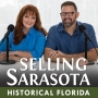 Artwork for Historical Florida Ep 002 - Franklin Field in Sarasota