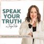 Artwork for #75 - Master Your Marketing Message | Julianna Garcia