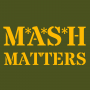Artwork for Remembering Roy with Brian Goldman - MASH Matters #045
