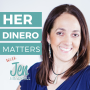 Artwork for What It Takes to Become Financially Fit with Sara Chevere | HDM 24
