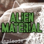 Artwork for Alien Material