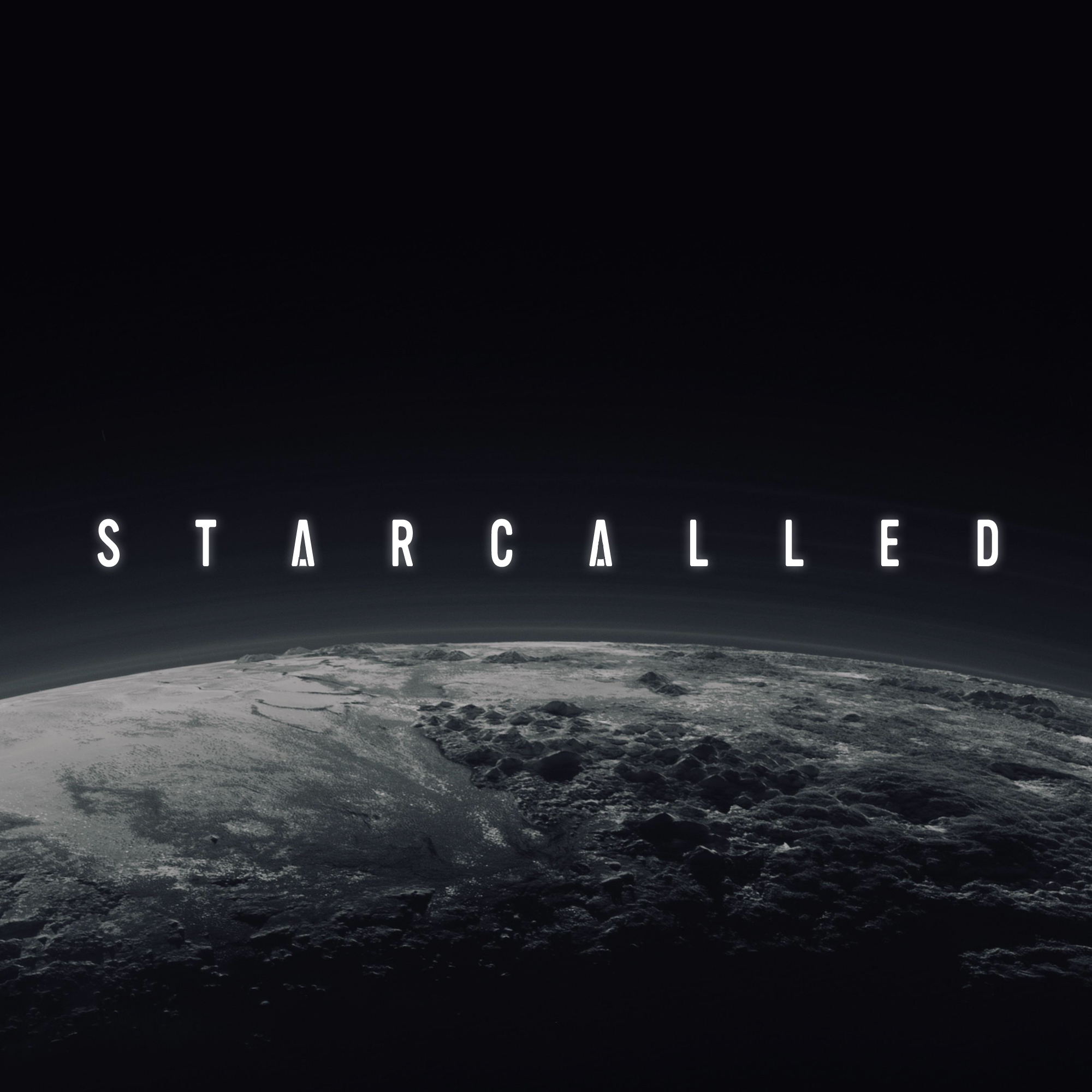 """    Starcalled "" Podcast"