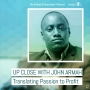 Artwork for Episode 1 - Up Close With John Armah - Translating Passion Into Profit