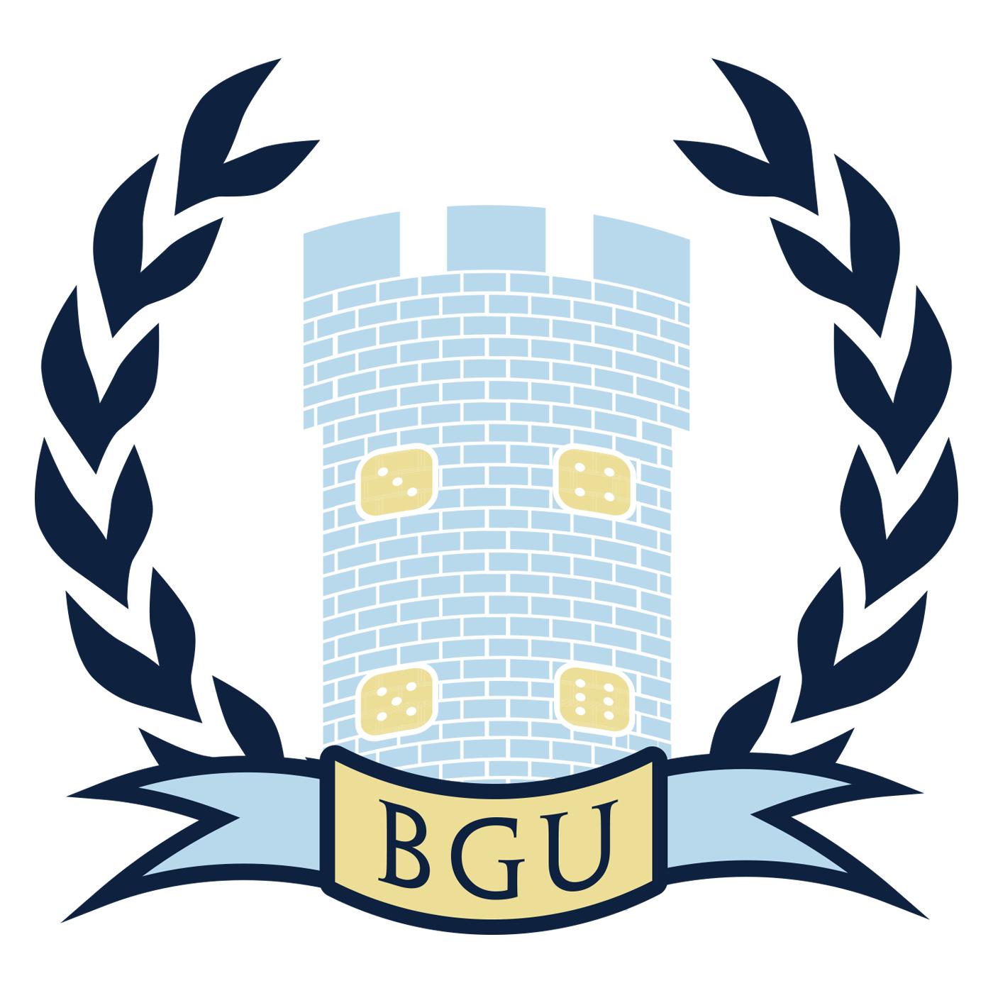 Board Game University logo