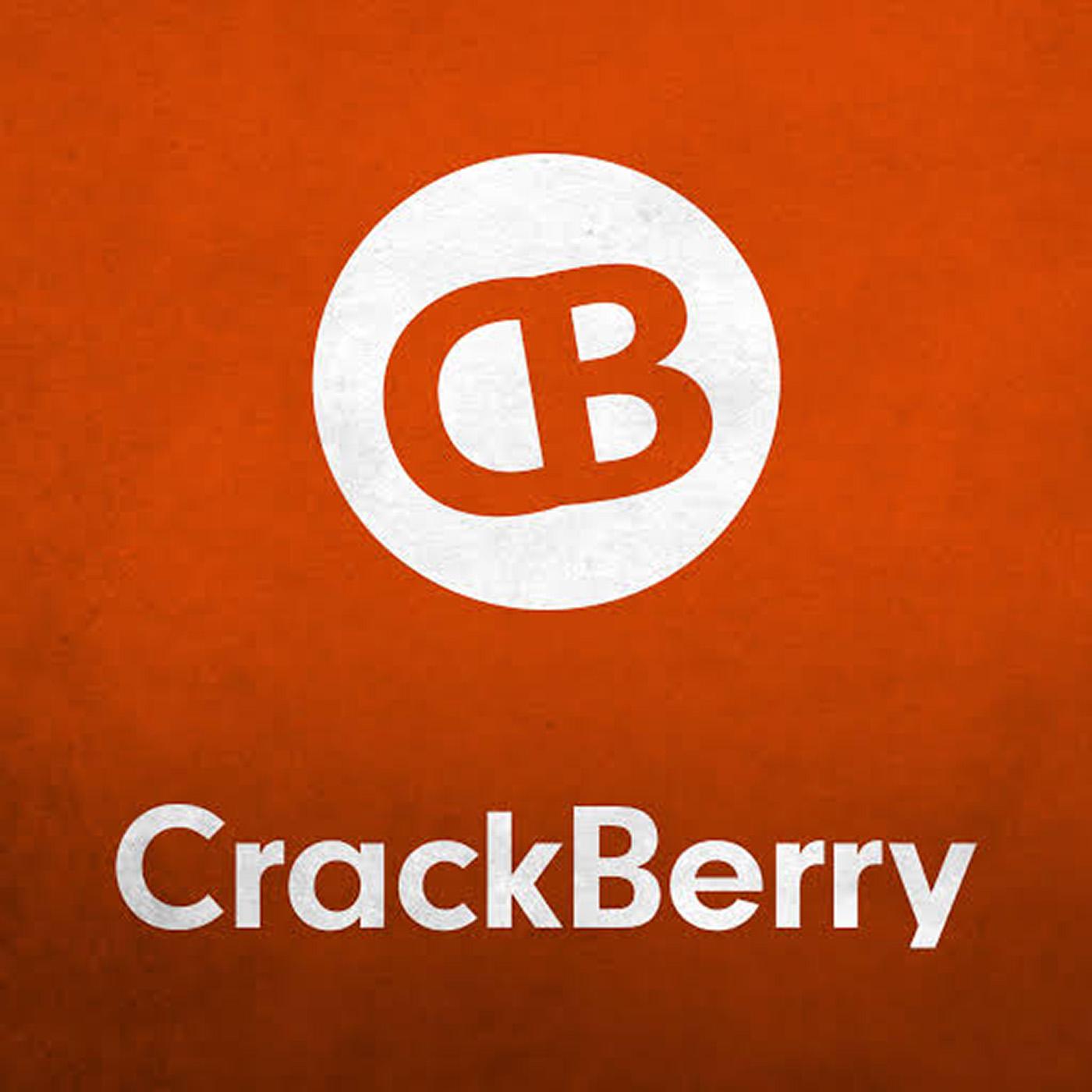 CrackBerry.com Podcast show art
