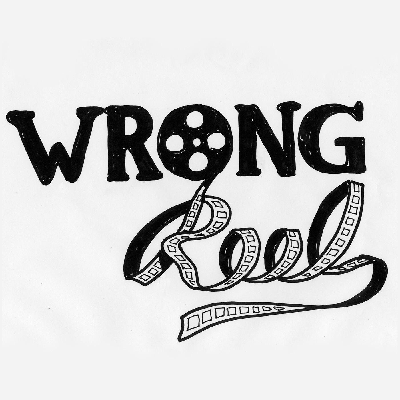 wrongreel logo