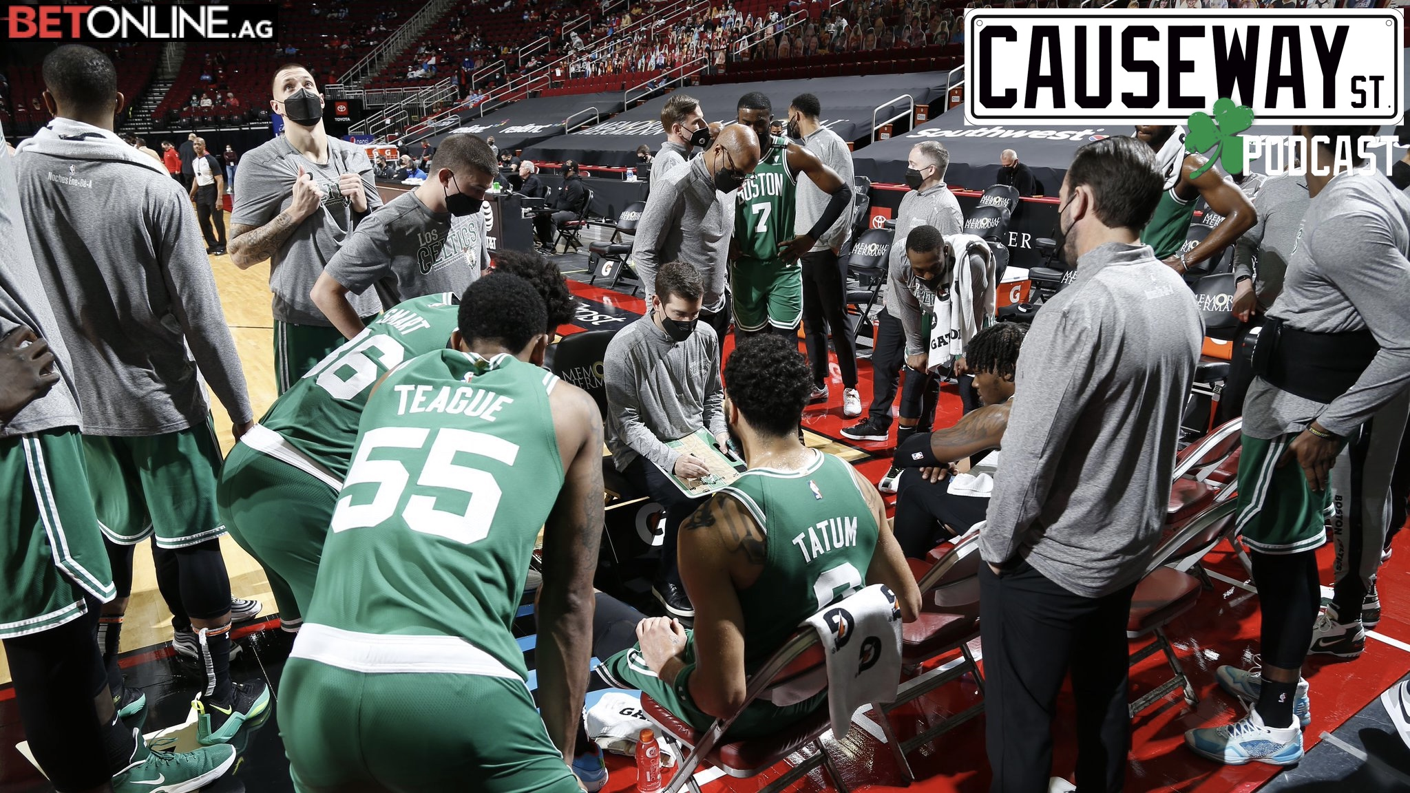 254: Current state of the Celtics