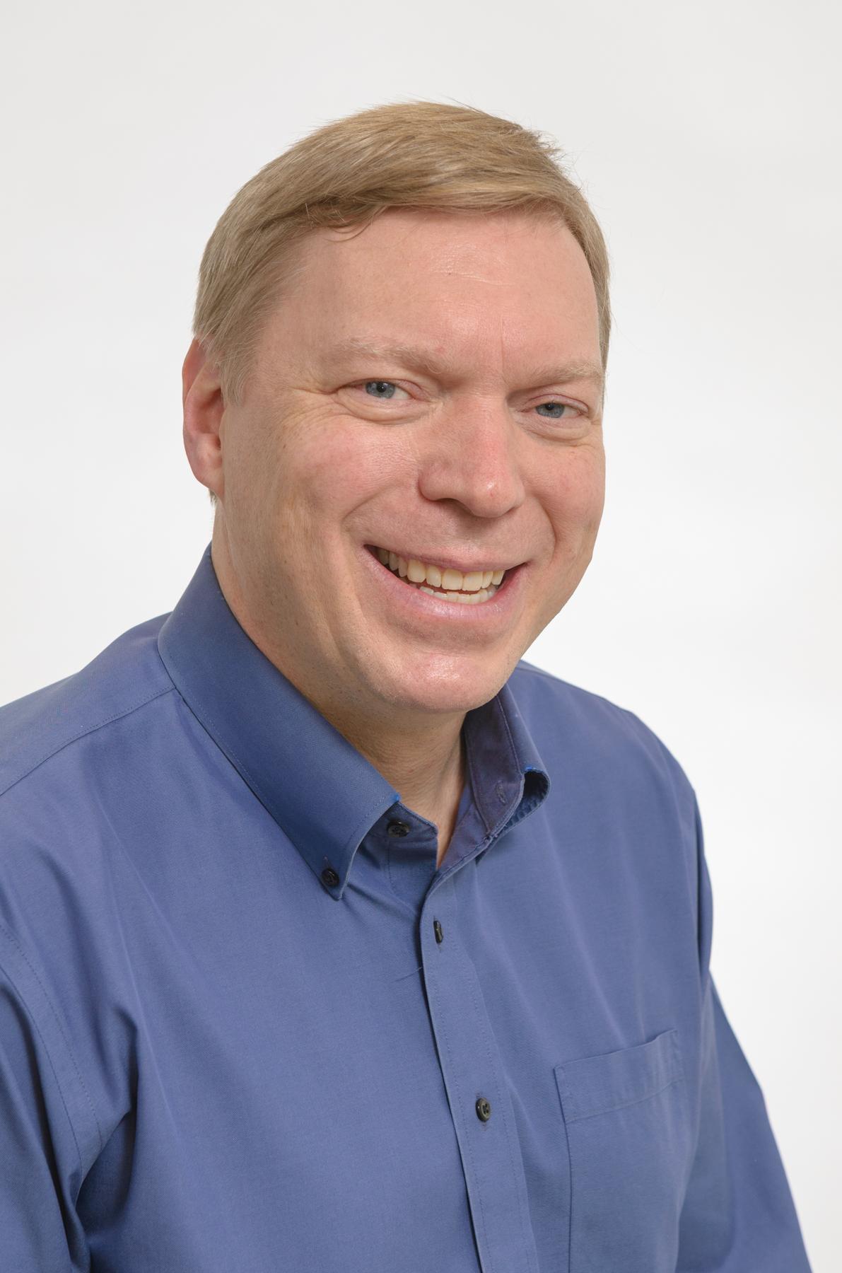 Scott Crabtree
