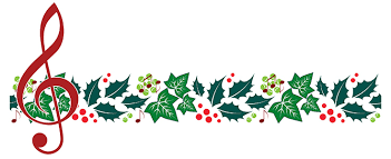 Artwork for 12 Days of Christmas Music day 1