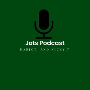 JotCast