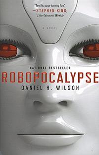The Robot Apocalypse