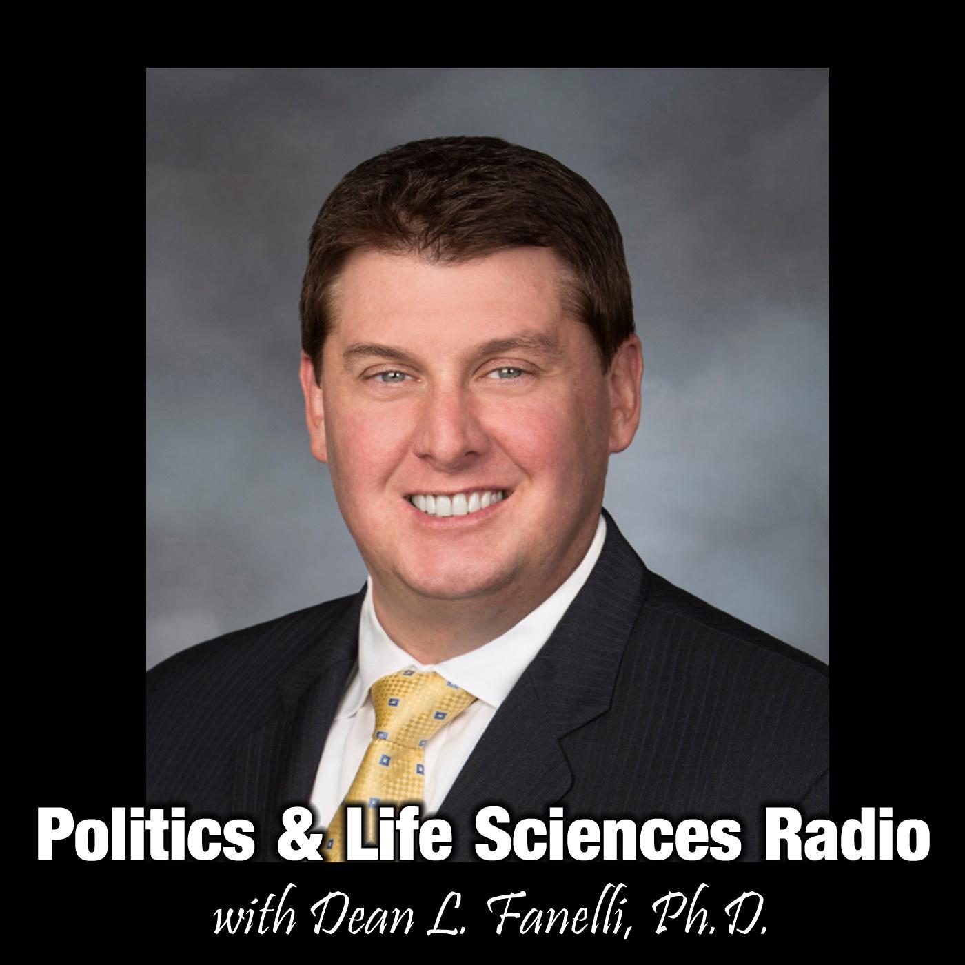 Politics & Life Sciences (PLS with DeanL. Fanelli, Ph.D. show art