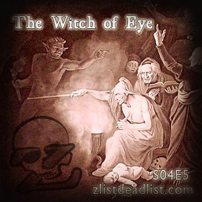 S04E5 The Witch Of Eye