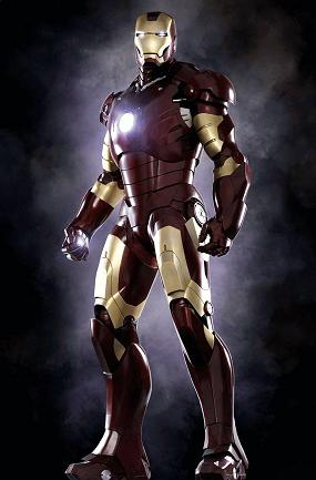 #70; Iron Man (Marvel Arc)