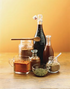Woo hoo! Let's get it on. Here's this summer's first recipe of the week, my favorite grilling rub
