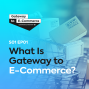 Artwork for What Is Gateway to E-Commerce?