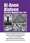 P-24/27 Al-Anon/Alateen Service Manual
