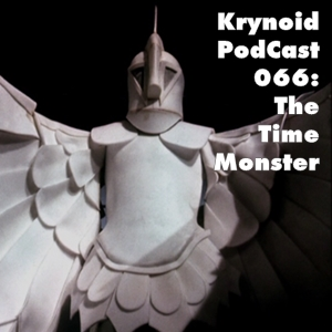 066: The Time Monster