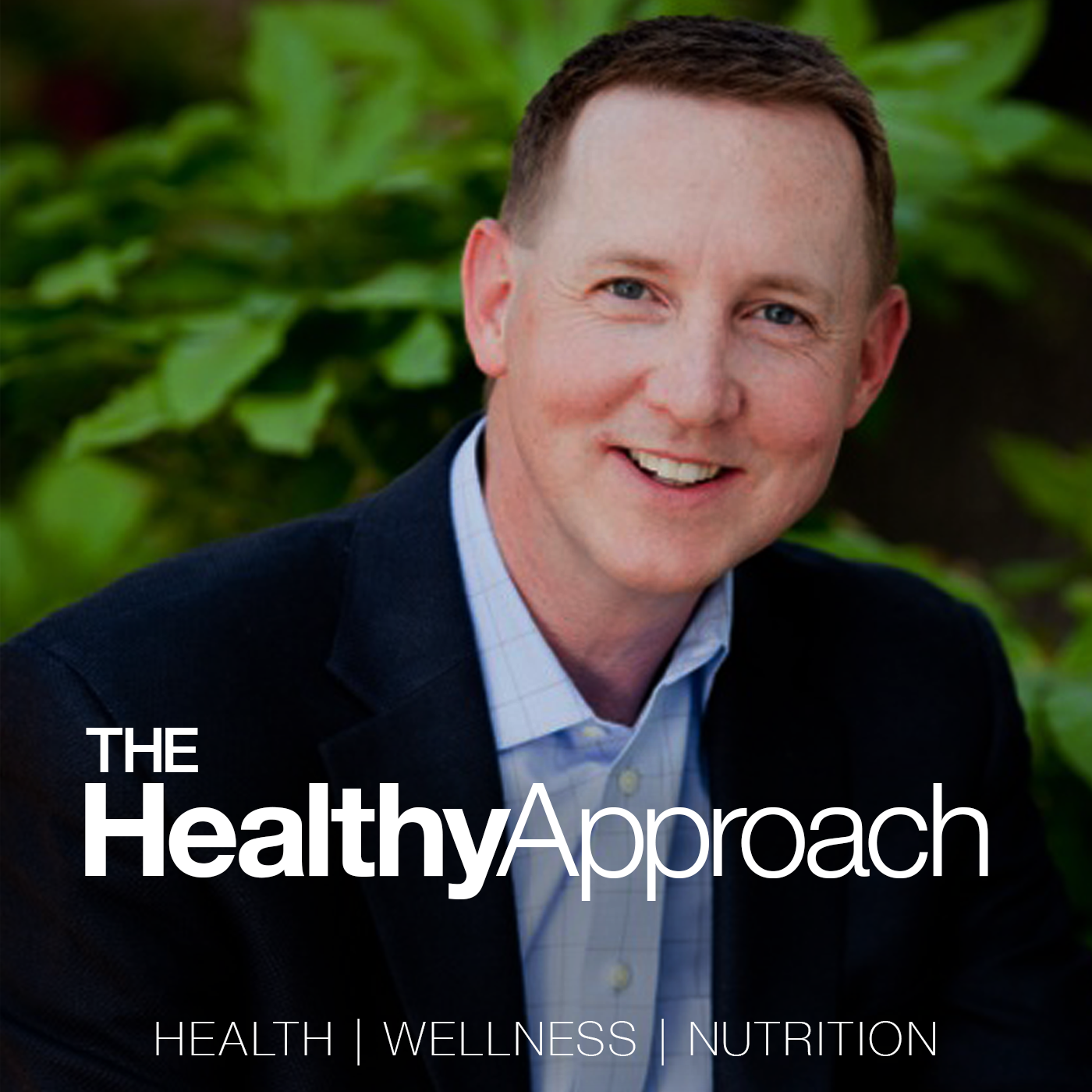 The Healthy Approach  show art