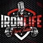 Artwork for The Iron Life Podcast Episode 2: 32 Lessons of Life, Training, Nutrition, Business and Personal Growth
