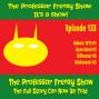 Artwork for The Professor Frenzy Show #133