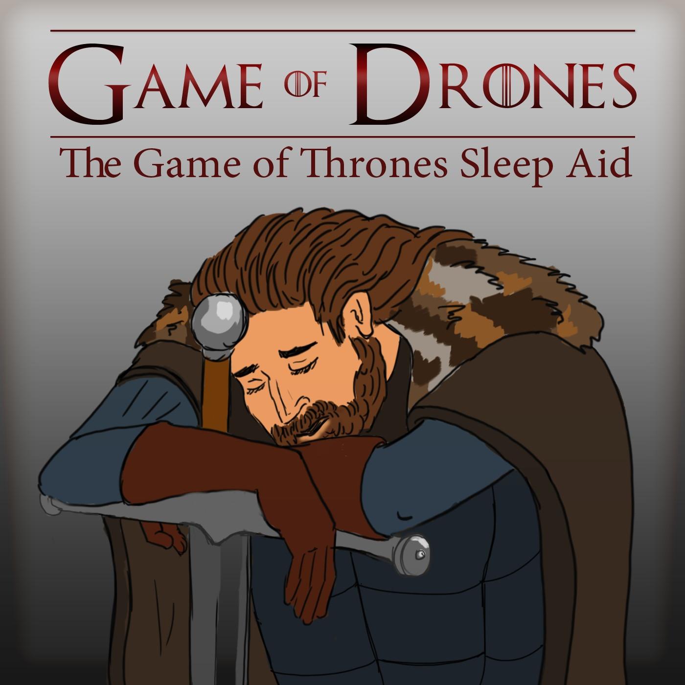 566 Dragonstone - Game of Thrones aka Drones