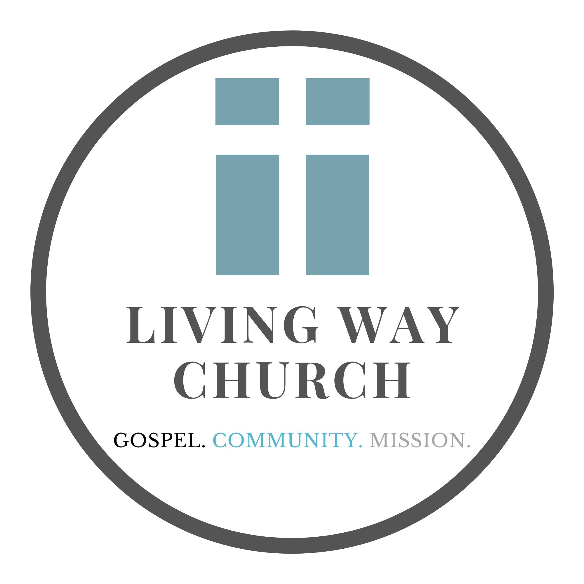 Living Way Church show art