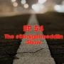 Artwork for EP 54 The #Straightmeddlin Show