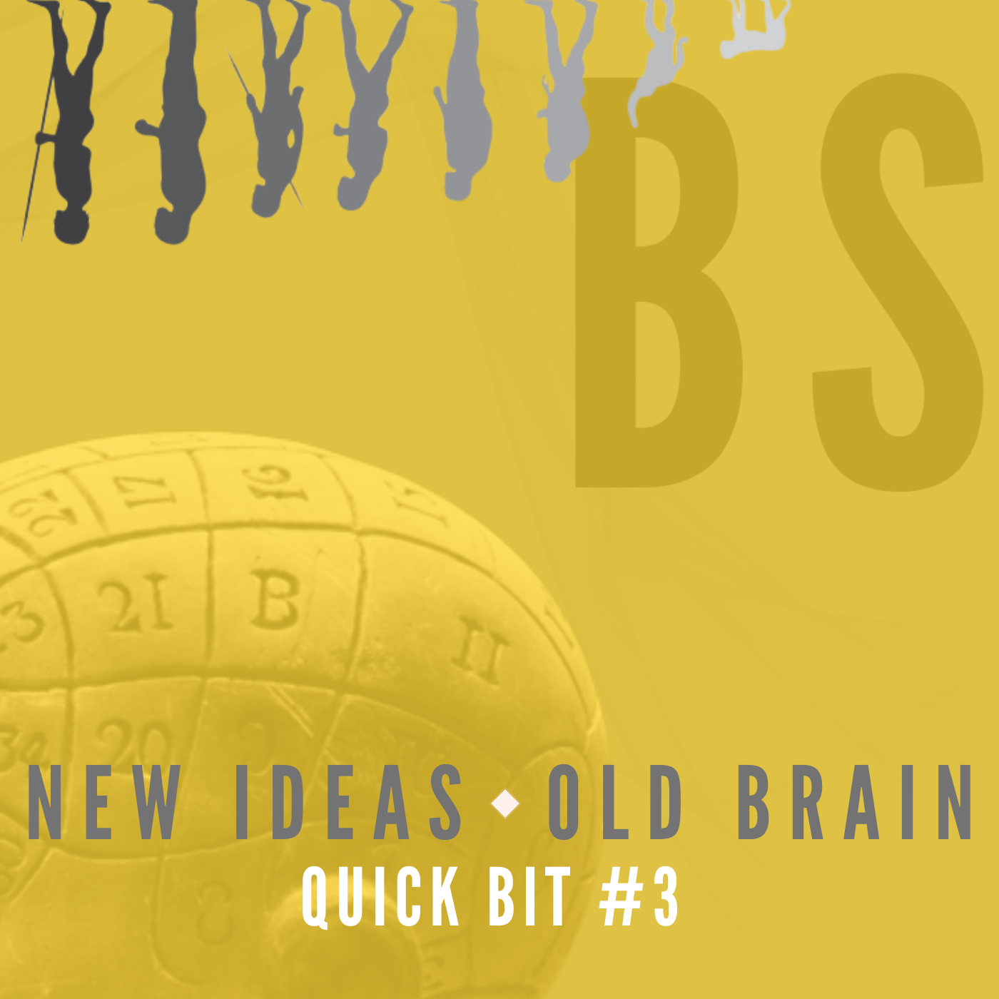 New Ideas, Old Brain Quick Bit #3: Employee of the Month for Misbehaving