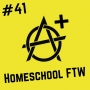 Artwork for 41- Homeschool FTW