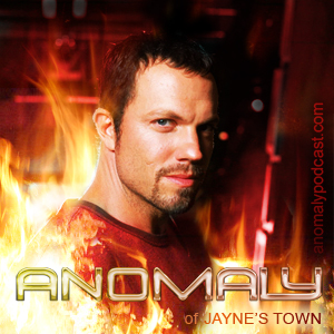 Anomaly of Firefly: Jaynestown