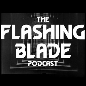The Flashing Blade Podcast - 1-144 - Doctor Who Podcast