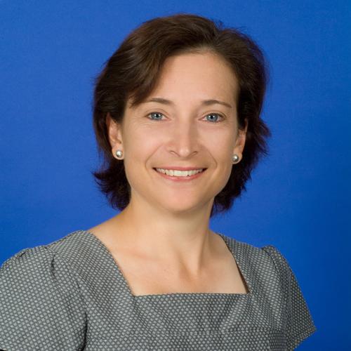 Dr Judith May 282