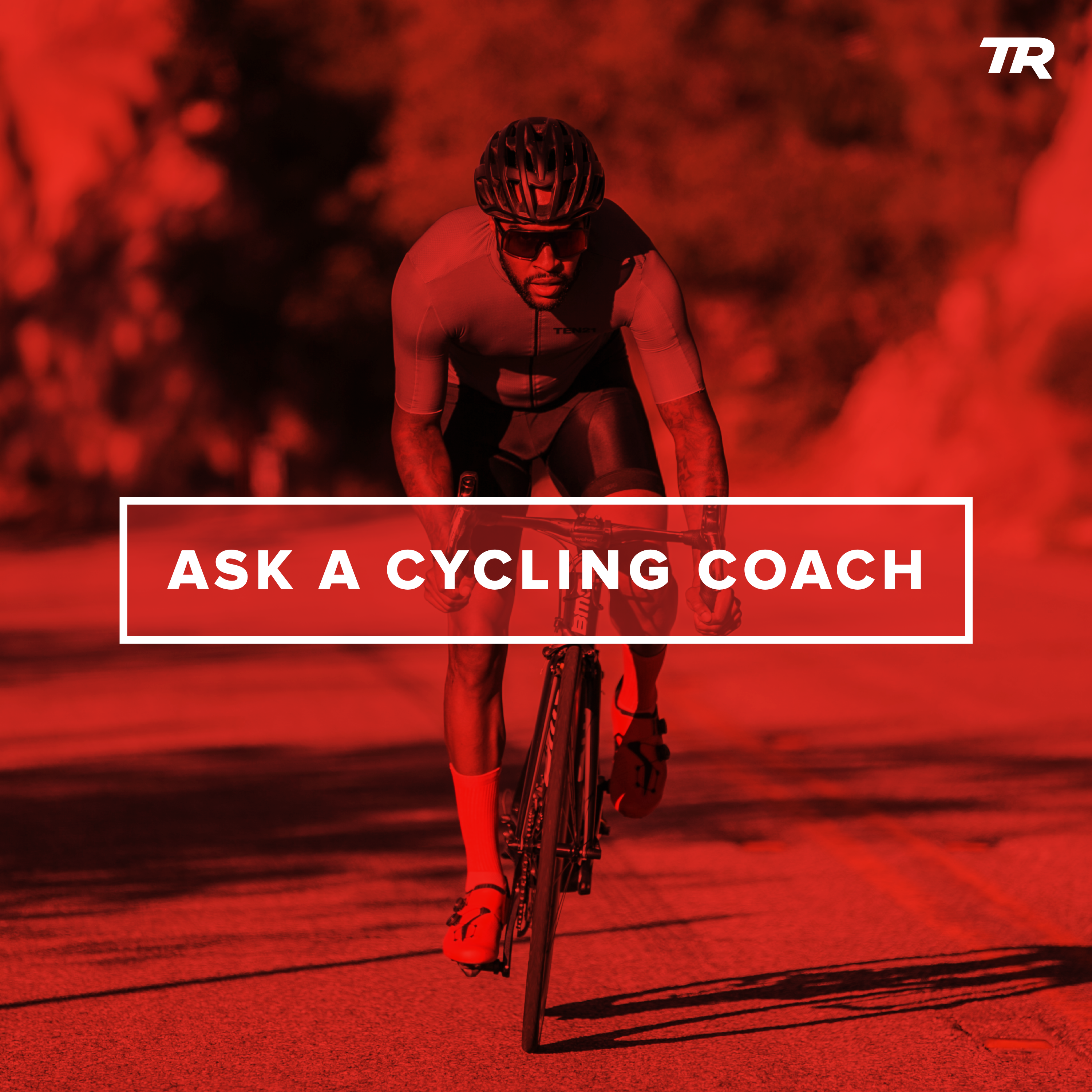 Welcome to the Ask a Cycling Coach Podcast!