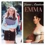 """Artwork for Book Vs Movie: """"Clueless"""" & """"Emma"""""""