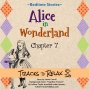 Artwork for Alice In Wonderland Sleep Meditation - Chapter 7