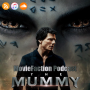 Artwork for MovieFaction Podcast - The Mummy (2017)