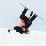 Artwork for Pat Burgener, snowboarder olympique et musicien : Un rêve grand comme sa vie
