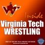 Artwork for Tony Robie prepares Hokie Wrestling for the 2018 Virginia Duals - VT59