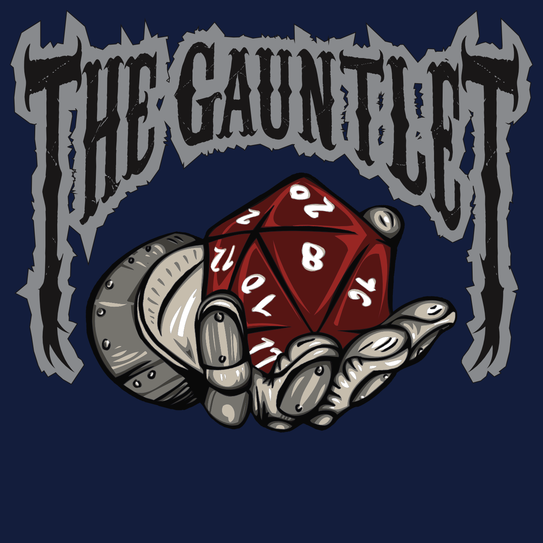 Artwork for Episode 56 - Dialect, The DIg RPG, Threadbare RPG