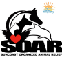 Artwork for Episode 28 - SOAR, helping and assisting with our furry friends.  Music by Carlos Strange