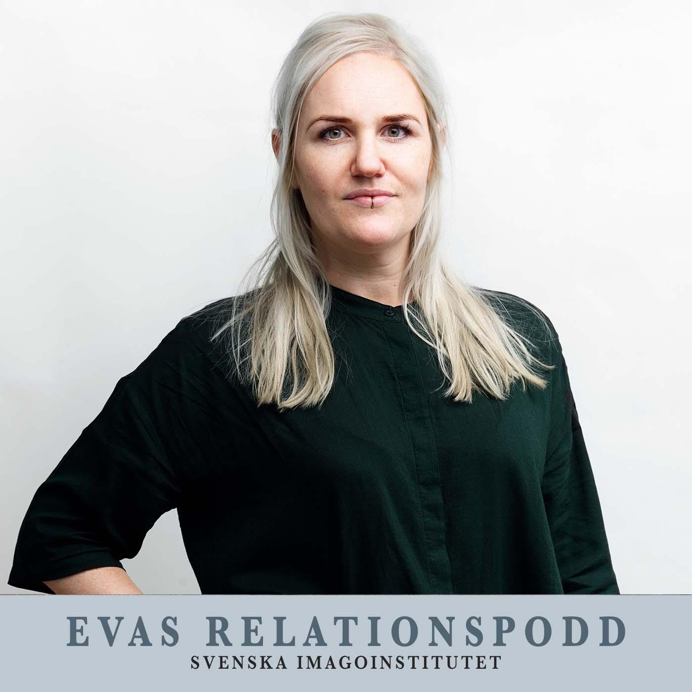 #136 - Eva Berlander möter chefredaktör Karin Skagerberg