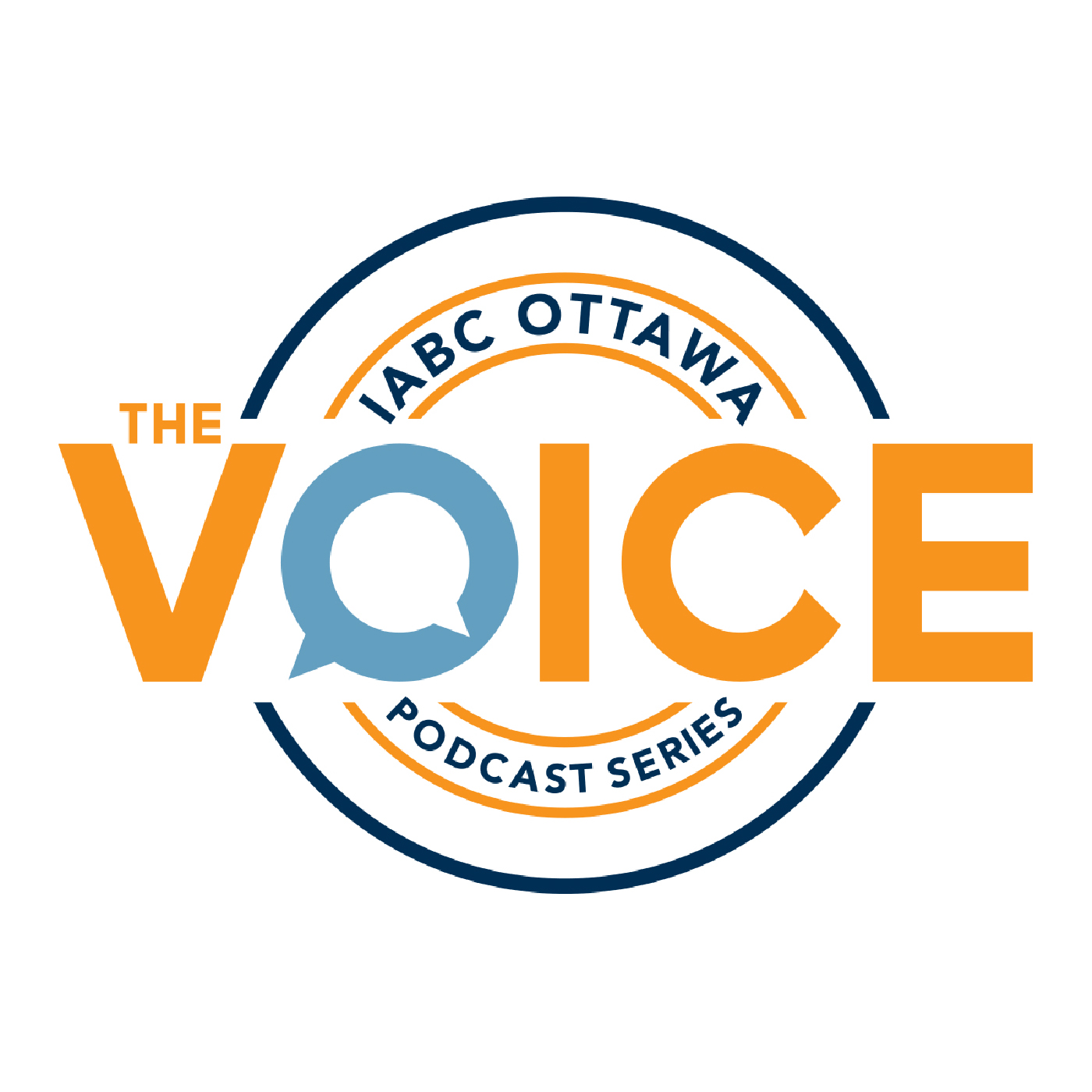 The Voice show art
