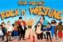 Artwork for Back in toons Classics-Rock n' wrestling