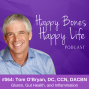 Artwork for Ep 64- Gluten, Gut Health and Inflammation   Dr. Tom O'Bryan