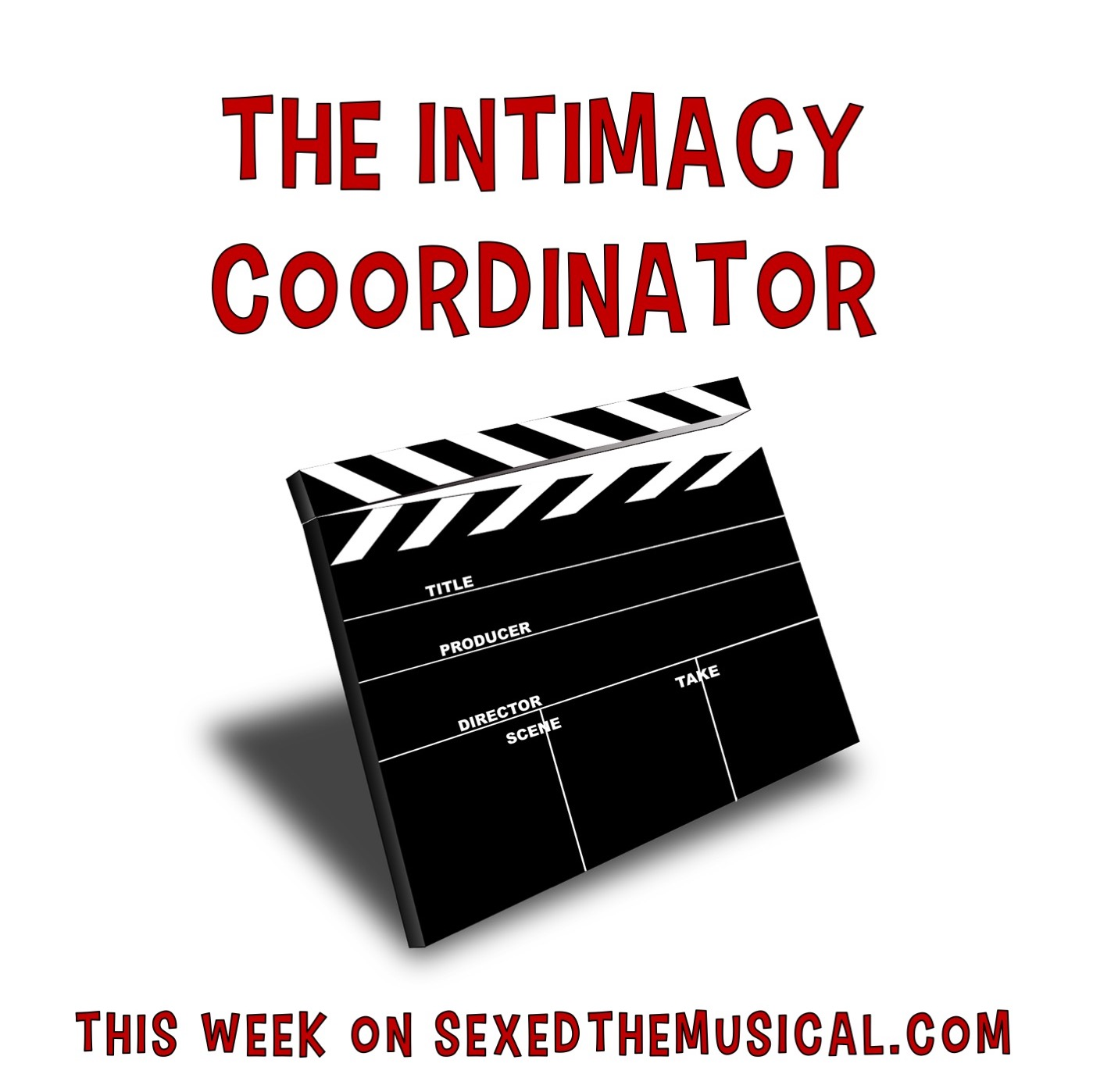 THE INTIMACY COORDINATOR