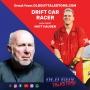 Artwork for 95. Drift Racing, Matt Haugen