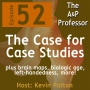 Artwork for The Case for Case Studies | Episode 52