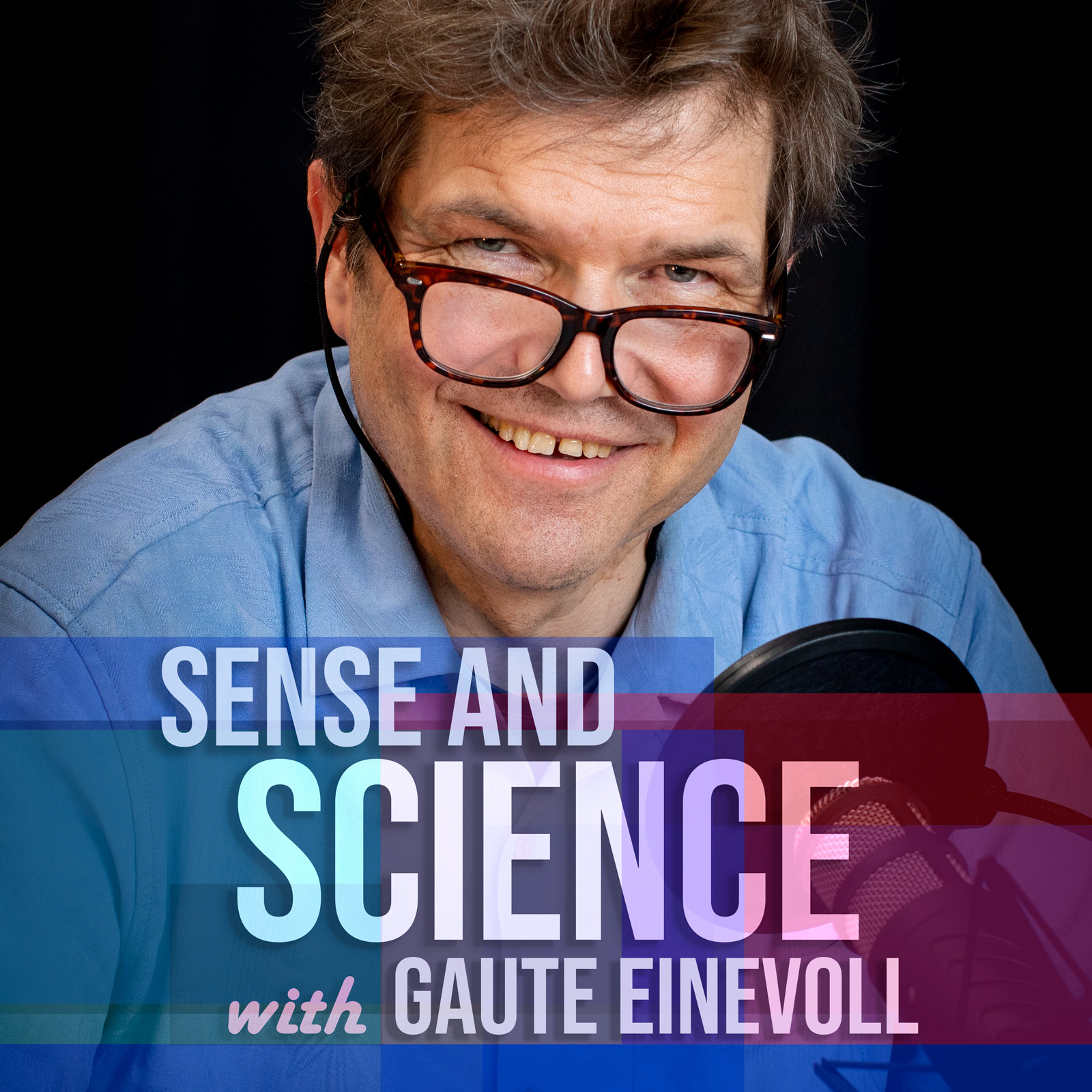 Sense and Science with Gaute Einevoll